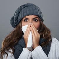 Dem Schnupfen was husten: Wirksame Erkältungs-Prophylaxe