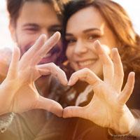 Ob verliebt oder nicht: Herzschmerz kann gefährlich sein!
